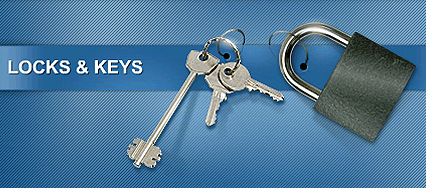 Locksmith Locks and keys